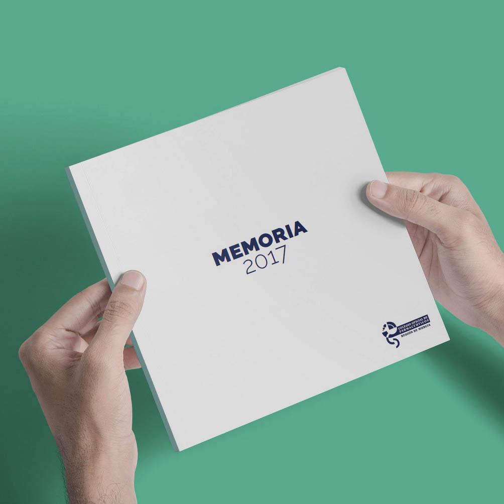 Memorias COFRM