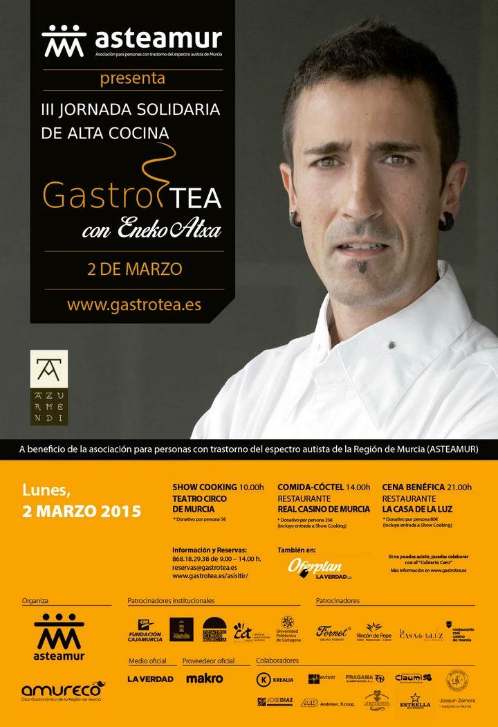Gastrotea 2015