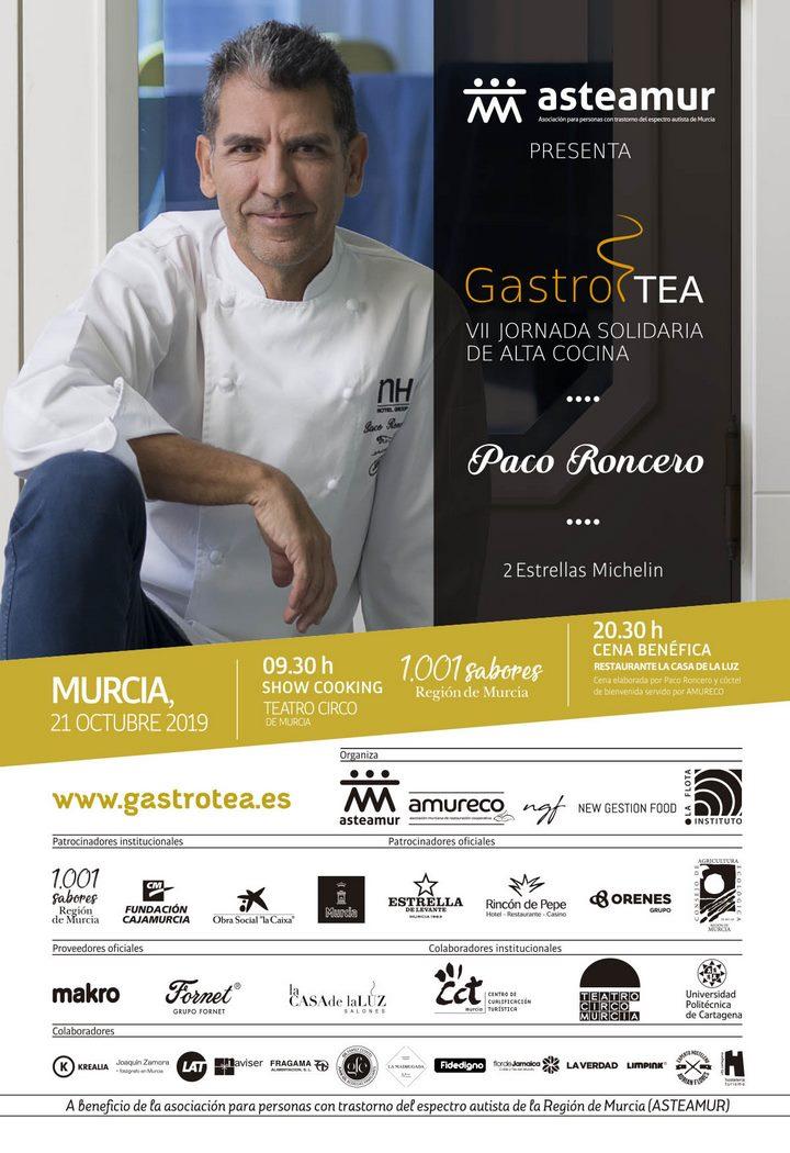Gastrotea 2019